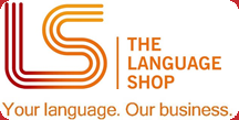 The Language Shop - Bringing languages to life | ONLINE BOOKING